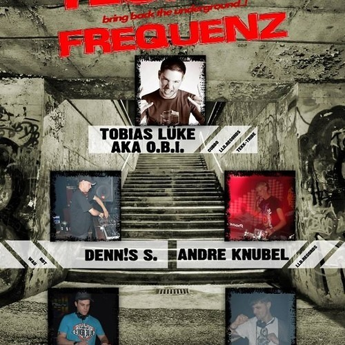 Tobias Lueke @ Techno Frequenz 26.04.14 (Germany)(TECHNO)