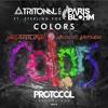 Tritonal & Paris Blohm feat. Sterling Fox - Colors (Heartline Acoustic Version) [Free Download]