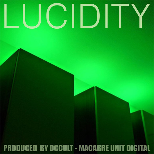Occult & Jot Maxi - Lucidity