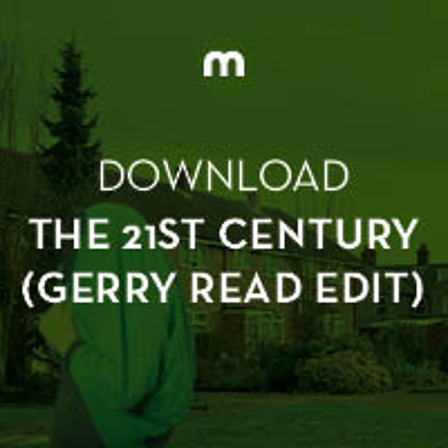Download: 21st Century 'Tricks Are Made For Kids' (Gerry Read edit)