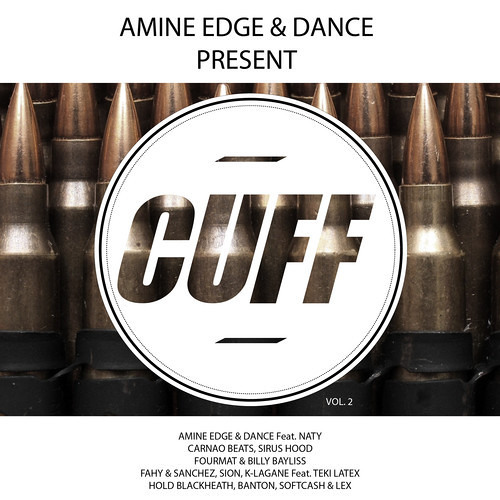 Fahy & Sanchez - Run The Streets [CUFF] (PREVIEW)