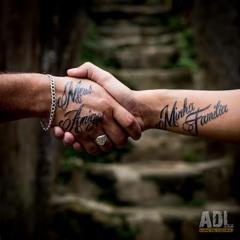 ADL Mc's - Meus amigos, minha familia part Tony Mariano
