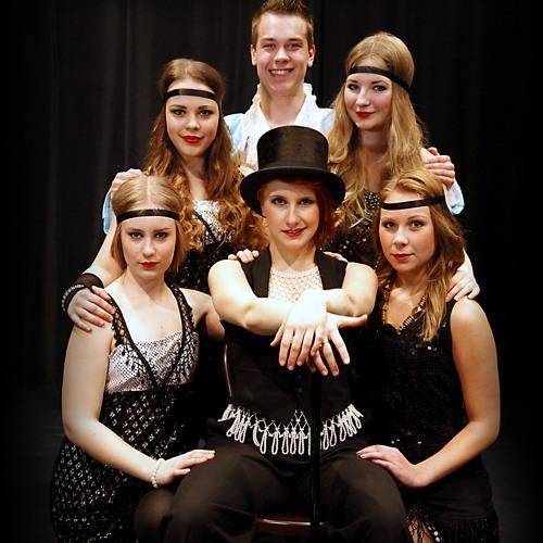 Let It Play! - musikaalien säihkettä Kuopiossa