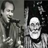 Yeh Hum Jo Hijr Mai Deewar-O-Dar Ko Dekhte Hain - Mirza Ghalib Kalaam by Rahat Fateh ALI Khan