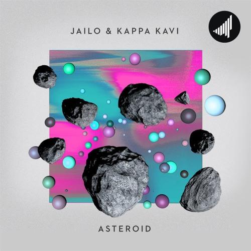 Jailo & Kappa Kavi - Terroreur (G Jones Remix)