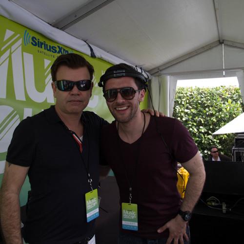UMF Radio 2014: Danny Howard & Paul Oakenfold Chill w/ Liquid Todd