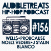 Audible Treats Hip Hop Podcast 156