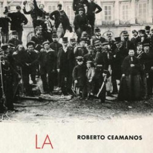 """Presentación del libro """"La Comuna de París. 1871"""" de Roberto Ceamanos"""