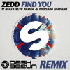 Find You- Zedd (Dash Berlin Remix) (Tony Black Intro Edit)