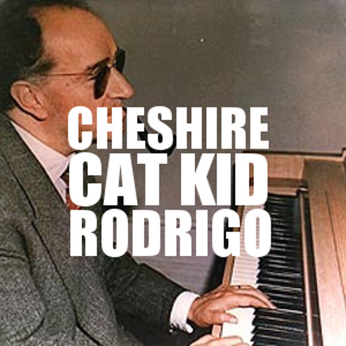 "Cheshire Cat Kid ""Rodrigo"""