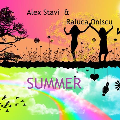 Alex Stavi - Summer