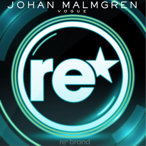 Johan Malmgren - Vogue [A State Of Trance Episode 662] [OUT NOW!]