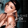 2 On (Tinashe, Schoolboy Q Remix)