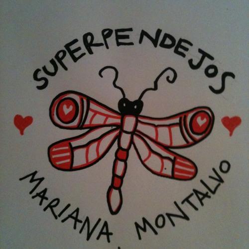 "Superpendejos love Mariana Montalvo ""La Libelula"""