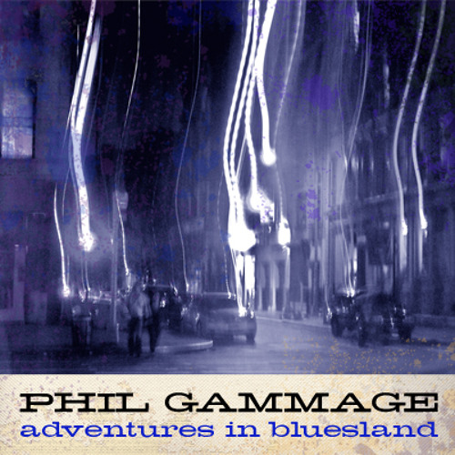 Baby Let Me Follow You Down - Phil Gammage