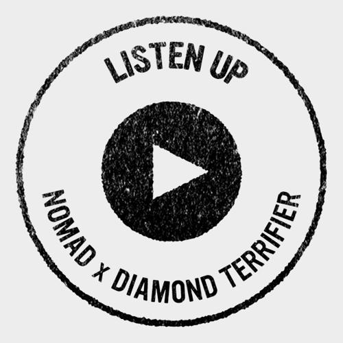 NEW YORK CITY -- Diamond Terrifier
