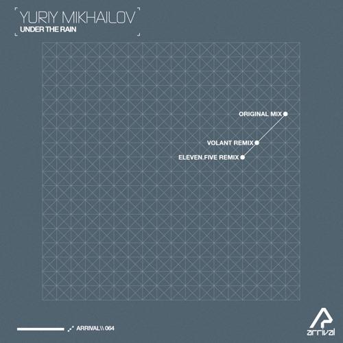 Yuriy Mikhailov - Under The Rain