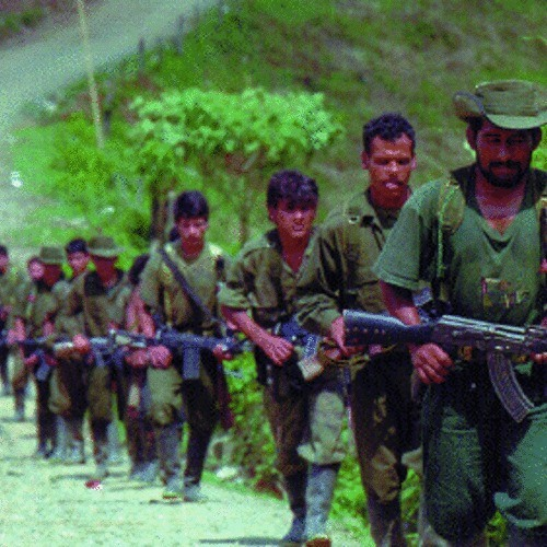Colombia: Violence in Buenaventura and the Origins of the FARC (Lp5082014)