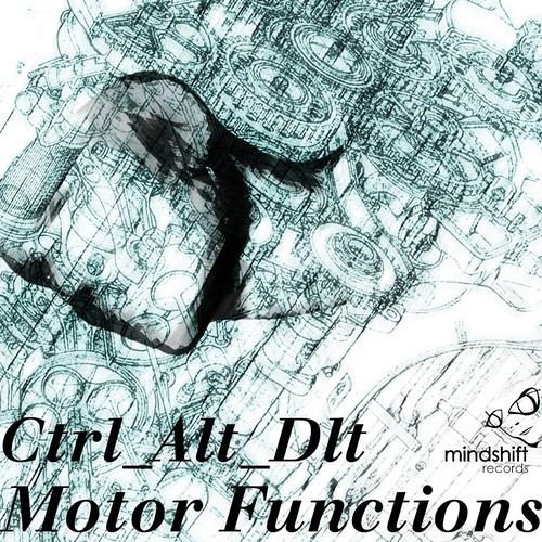 Motor Functions / CTRL_ALT_DLT / John Massey Redux