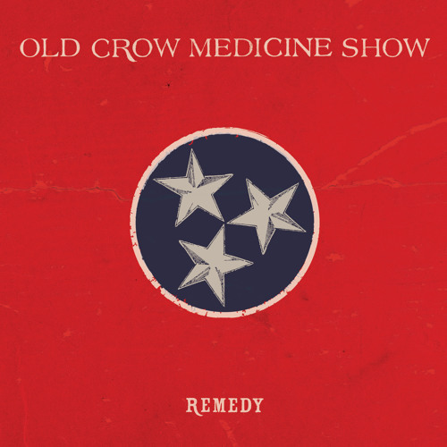"""Old Crow Medicine Show - """"Dearly Departed Friend"""""""