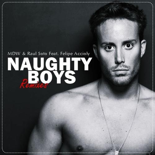 track naughty diabolito remix
