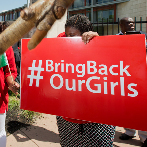 Another Benghazi investigation; then the kidnapping of Nigerian girls