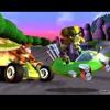 Crash Team Racing: Hub World [8-bit NES Cover]