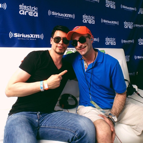 UMF Radio 2014: Thomas Gold is Bringing New Tracks w/ Danny Valentino