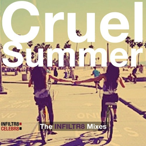 Cruel Summer (Lonely Boy's Siesta Rework)