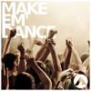 Apex Make Em Dance Album Cover