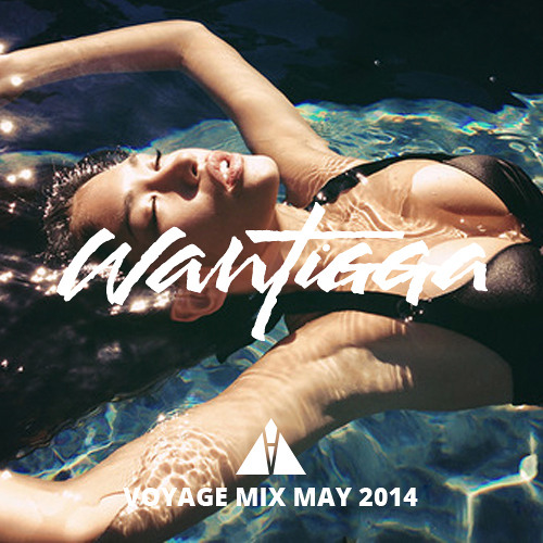 ▲ Wantigga X Voyage Mix ▲
