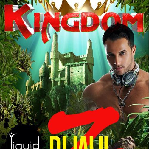 KINGDOM (Teaser Set) 5.17.2014 (DJ JALIL Z)
