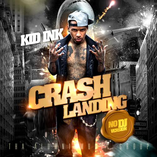 Kid Ink - Gettin Good feat Ya Boy