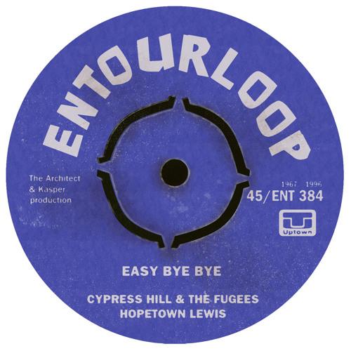 L'ENTOURLOOP - Easy Bye Bye -
