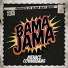 Menace Cowwabang - Bama Jama (prod. Klark Kent Beats)