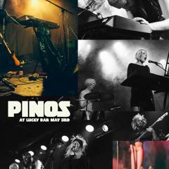 CRYSTAL BALLSdemo by PINOS