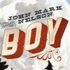 John Mark Nelson: Boy
