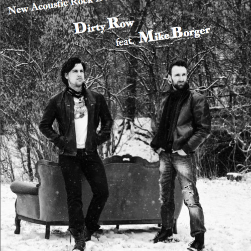 DemoSongPreview Dirty Row Feat. Mike Borger