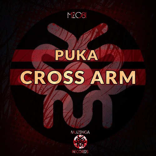 Puka - Cross Arm (Original Mix)