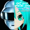 Daft Punk - Digital Love (Kelly Hill Tone feat. Hatsune Miku Remix)
