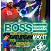 BOSS BASH MAY 17th PIKE COUNTY FAIRGROUNDS PROMO 60 SEC