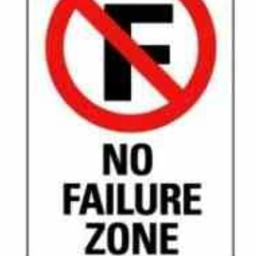 Failure Not A Option (F.N.O)