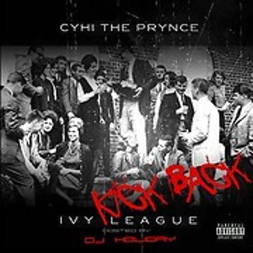 Cyhi-Freak Bitch  (Prod by Supe)