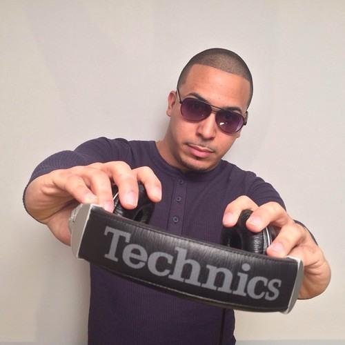 Merengue Mix #24 - DJ Jace