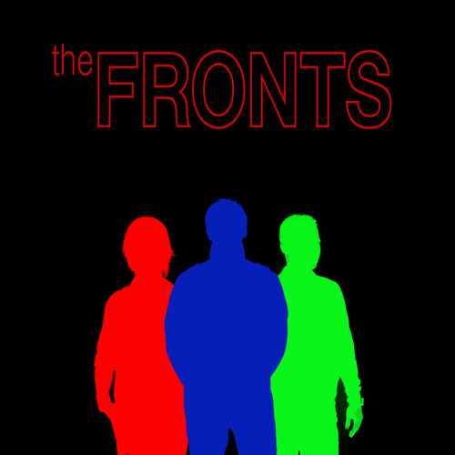 01 Animal - The_Fronts