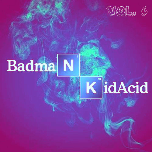 Badman | Drum & Bass | Vol. 6 | 2014