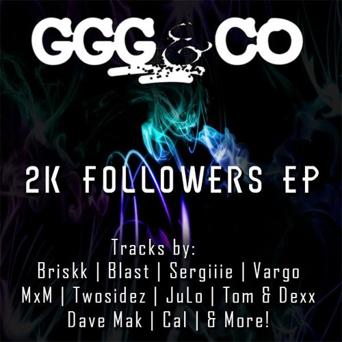 Sergiiie- Butter (Original Mix)(GGG Exclusive)