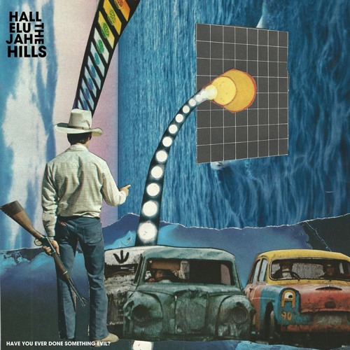 Hallelujah The Hills - Home Movies