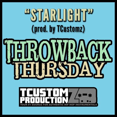 "#ThrowbackThursday - Soul Sample Beat w/ Hook - ""Starlight"""