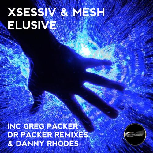 Xsessiv & Mesh - Elusive (Greg Packer Liquid Drum & Bass Mix)